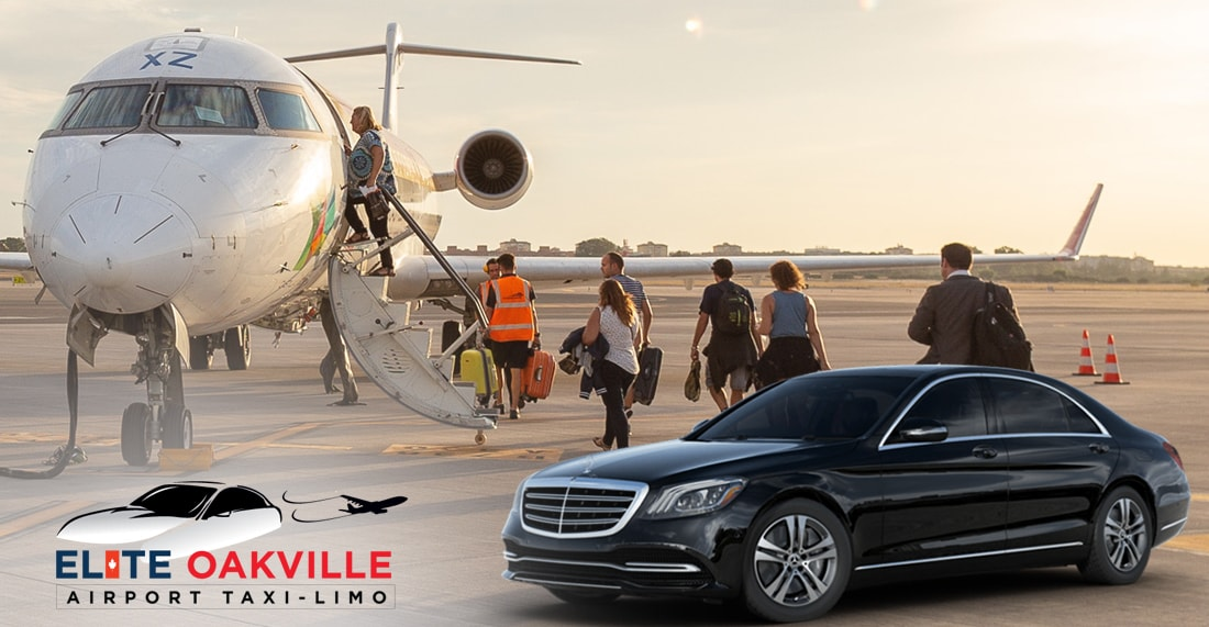 Oakville Airport Taxi, Oakville Taxi Service, Oakville Limo Service, Oakville Chauffeur Services
