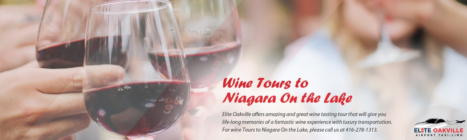 Wine Tour in Niagara Falls, Limo Wine Tours to Niagara On the Lake, Niagara Falls Winery Tours, Best Winery Tour in Niagara Falls, Winery tours near me